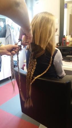 Daj włos....